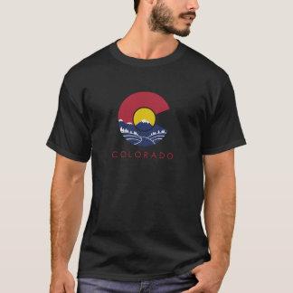 T-shirt C le Colorado