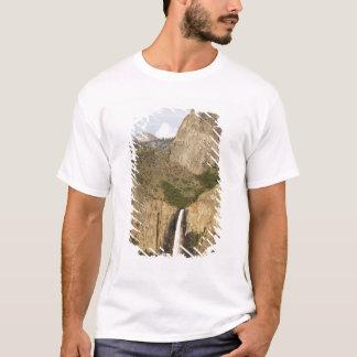 T-shirt CA, Yosemite NP, automnes de Bridalveil