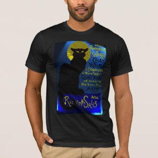 T-shirt Cabaret du Chat Noir
