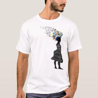 T-shirt Cabeza d'en MI de la Colombie