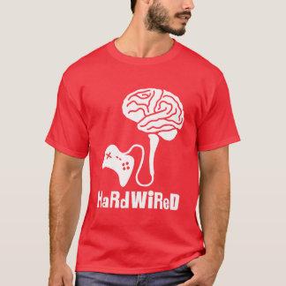 T-shirt Câblé