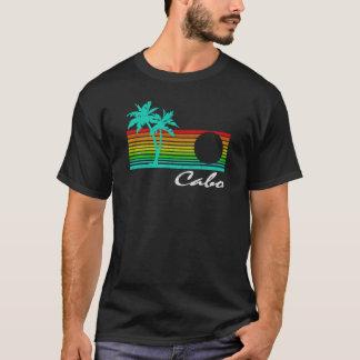 T-shirt Cabo San Lucas (affligé)