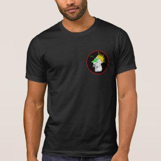 T-shirt Cacatoès T