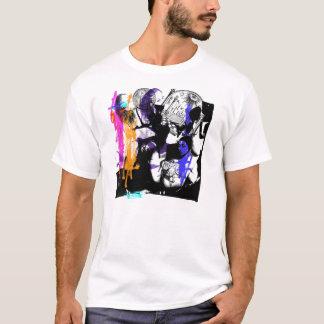 T-shirt Caché dans la vue simple (hommes)