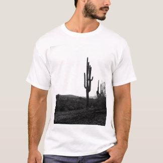 T-shirt cactus
