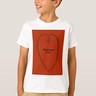 T-shirt Cadeau actuel de Valentines de chirurgien d'arbre