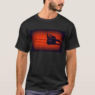 T-shirt Cadeau de cadeau de Noël de chirurgien d'arbre