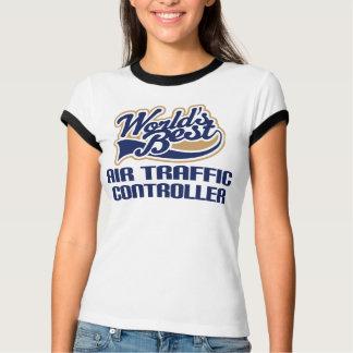 T-shirt Cadeau de contrôleur de la navigation aérienne