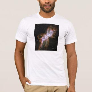 T-shirt Cadeau de l'espace d'astronomie de nébuleuse de