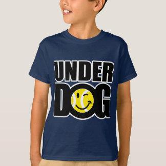 T-shirt Cadeau drôle de tennis avec dire humoristique de