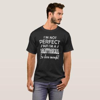 T-shirt Cadeau frais/drôle de zodiaque de Sagittaire - pas