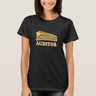 T-shirt Cadeau impressionnant de commissaire aux comptes