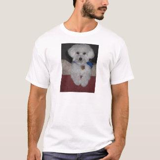T-shirt Cadeau maltais