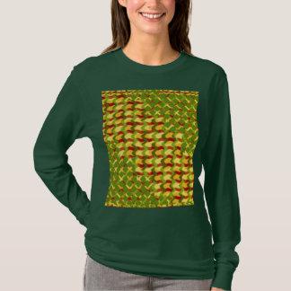 T-shirt CADEAUX à bas prix de thérapie curative colorée de