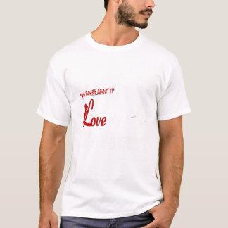 T-shirt Cadeaux d'amants de Hovawart