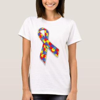 T-shirt cadeaux d'autisme