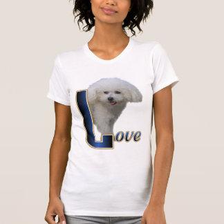 T-shirt Cadeaux de Bichon Frise
