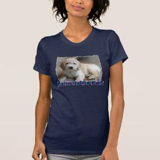 T-shirt Cadeaux de Goldendoodle