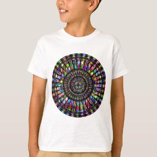 T-shirt Cadeaux de mandala