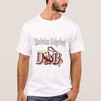 T-shirt Cadeaux de papa de Rhodesian Ridgeback