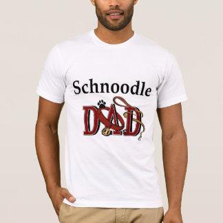 T-shirt Cadeaux de papa de Schnoodle