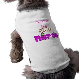 T-shirt Cadeaux d'infirmière de PICU