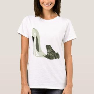 T-shirt Cadeaux stylets d'art de chaussure et de