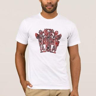 T-shirt Caducée sumérien antique