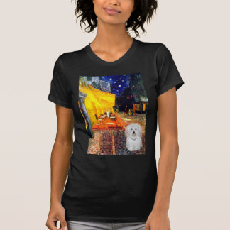 T-shirt Café - coton de Tulear 4b