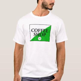 T-shirt Café-restaurant d'Amsterdam