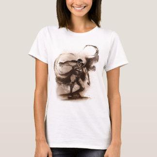 T-shirt Café Superman