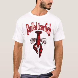T-shirt Cajun a bouilli des écrevisses ou des écrevisses