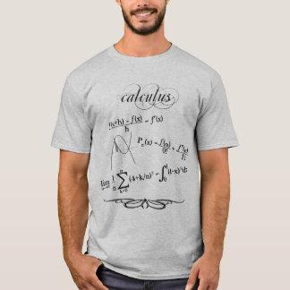 T-shirt Calcul II