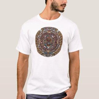 T-shirt Calendrier aztèque