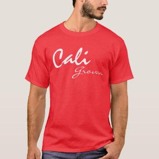 T-shirt Cali développé