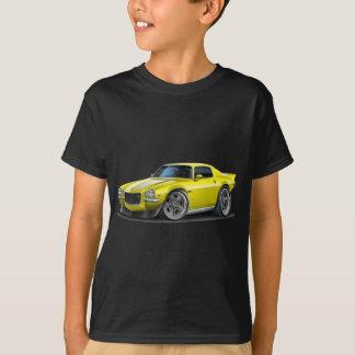 T-shirt Camaro 1970-73 Yel/blanc