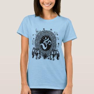 T-shirt Camée d'ohm