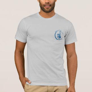 T-shirt caméléon