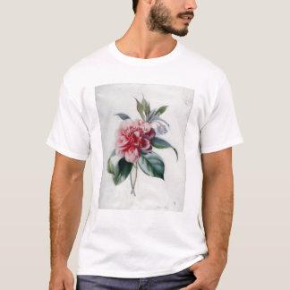 T-shirt Camélia