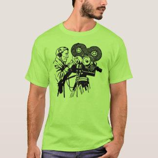 T-shirt Cameraman…