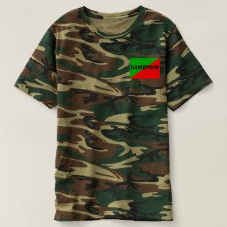 T-shirt Camerone