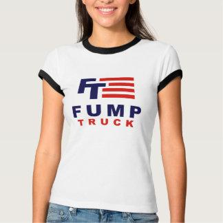 T-shirt CAMION de FUMP - Anti-Atout -
