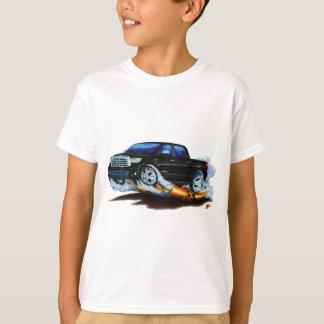 T-shirt Camion noir de Crewmax de toundra de Toyota