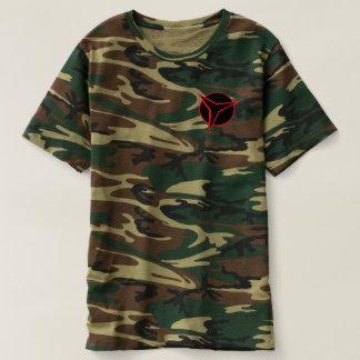 T-shirt Camo de FAD3D 64