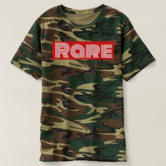 T-shirt Camouflage RARE