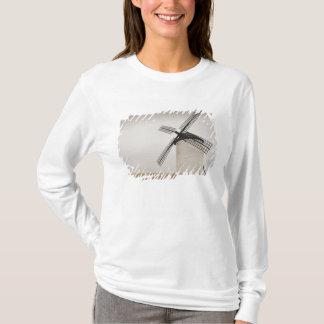 T-shirt Campo de Criptana, moulins à vent antiques de