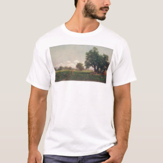 T-shirt Camps indiens (0716A)