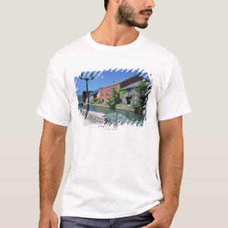 T-shirt Canal 2 d'Otaru