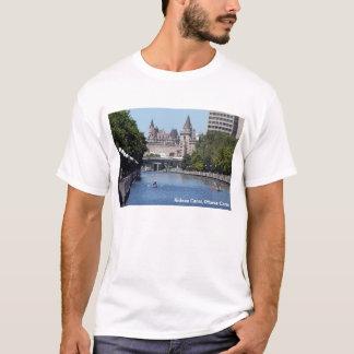 T-shirt Canal de Rideau
