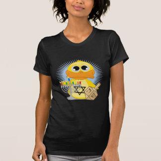 T-shirt Canard de Hanoukka